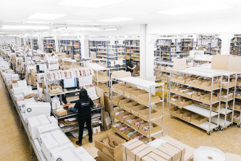 MH direct E-Commerce & Fulfillment
