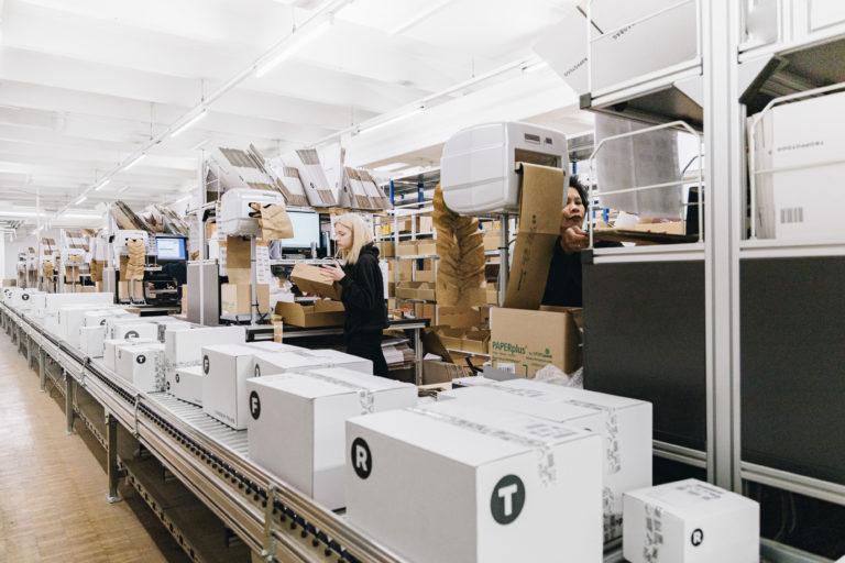 MH direkt E-Commerce & Fulfillment