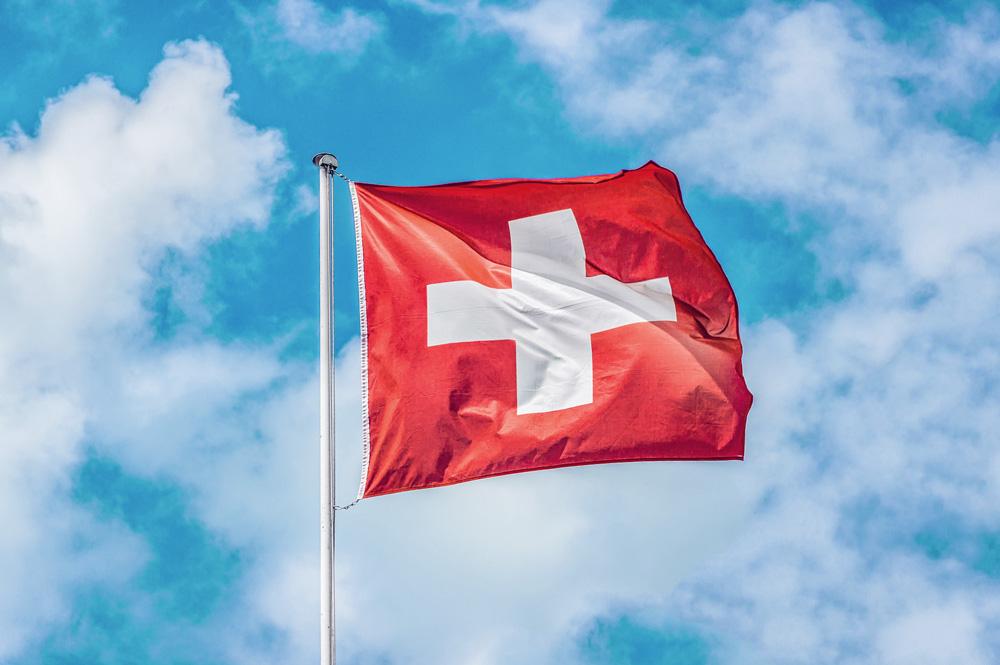 MH direkt Services Customs clearance Switzerland