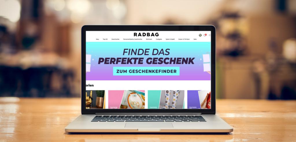 radbag top 10 best online shop 2021